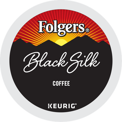 Black Silk Coffee
