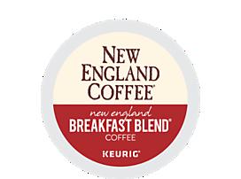 New England Breakfast Blend® Coffee