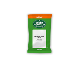 Breakfast Blend Decaf Coffee 2.0 oz (18 bags)