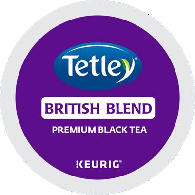 British Blend Tea