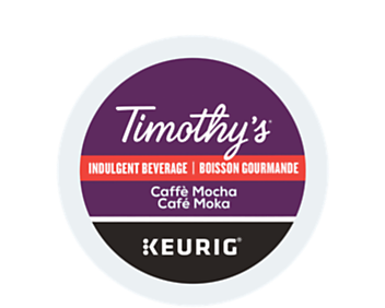 Caffè Mocha Recyclable