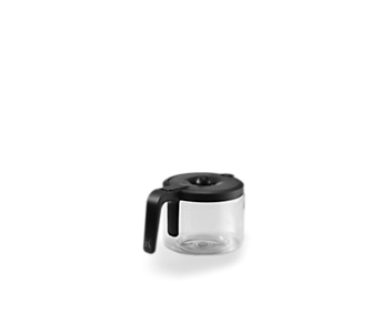 Carafe for K-Duo® Essentials Only Single Serve and Carafe Coffee Maker