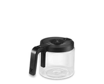 Carafe for K-Duo® Only Single Serve and Carafe Coffee Maker