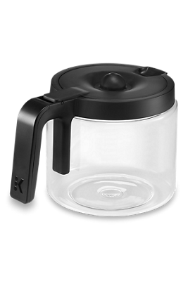 Carafe pour cafetière à capsules et carafe K-Duo®
