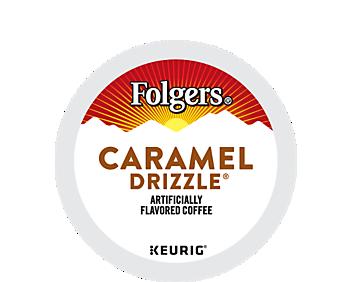 Caramel Drizzle® Coffee