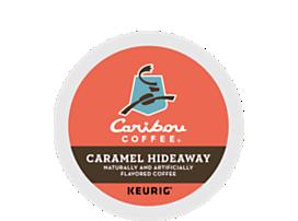 Caramel Hideaway Coffee