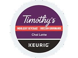 Chai Latte Recyclable