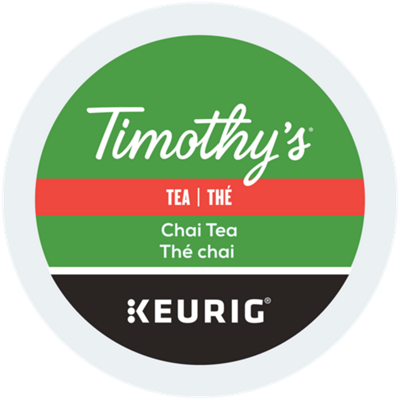 Chai Tea Recyclable