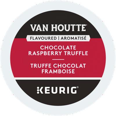 Chocolate Raspberry Truffle Coffee Recyclable