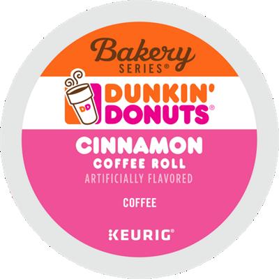 Cinnamon Coffee Roll Coffee