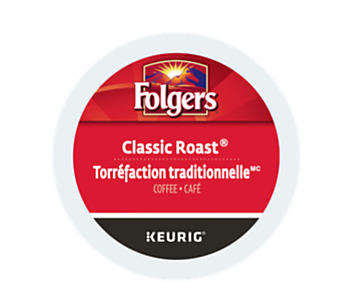 Classic Roast® Coffee Recyclable
