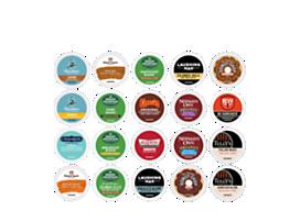 Keurig® Coffee Lovers' Collection Variety Pack