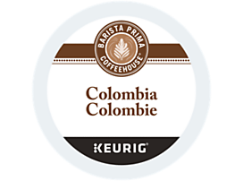 Colombia Coffee Recyclable