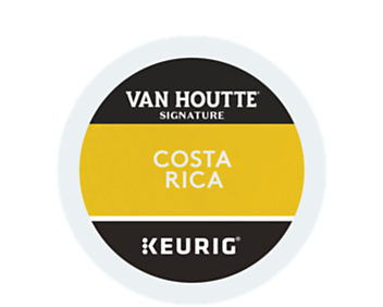 Costa Rica Fair Trade Coffee Recyclable