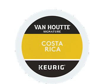 Costa Rica Fair Trade Coffee Recyclable