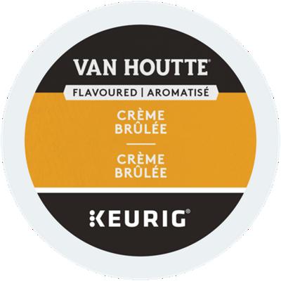 Crème Brûlée Coffee Recyclable