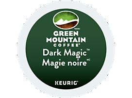 Dark Magic® Extra Bold Coffee