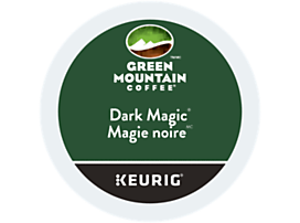 Magie noire très intense Recyclable