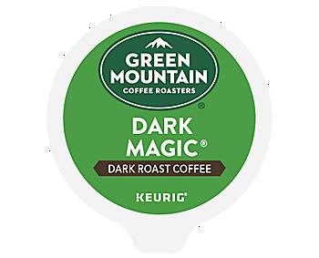 Dark Magic® Coffee K-Cup® Pods | Green Mountain Coffee®