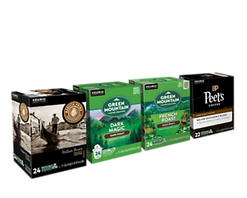 Dark Roast Best Sellers Bundle