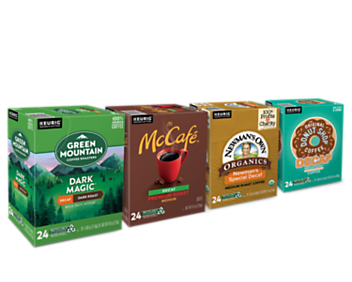 Decaf Coffee Sampler Bundle
