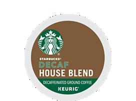House Blend Decaf Coffee