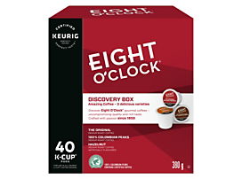 Discovery Box Recyclable