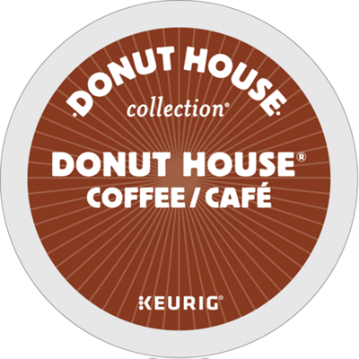 Donut House® Coffee