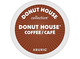 Café Donut House®