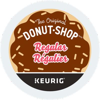 Original Donut Shop™ régulier recyclable
