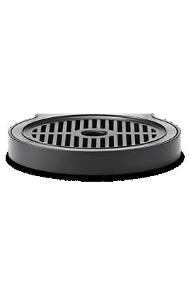 Cuvette d'égouttement pour cafetière à capsules et carafe K-Duo® Plus