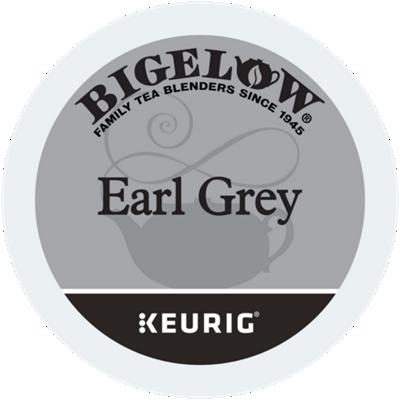 Earl Grey Tea Recyclable