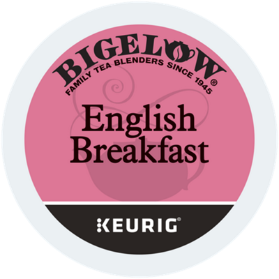 English Breakfast Tea Recyclable