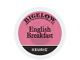 English Breakfast Tea Recyclable