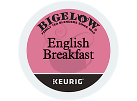 Thé English Breakfast Recyclable