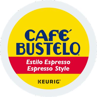 Espresso Style Coffee
