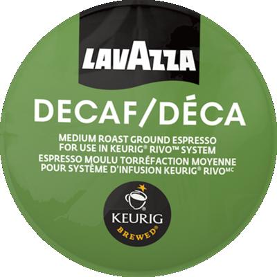 Espresso Déca