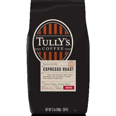 Espresso Roast
