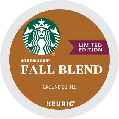 Fall Blend Coffee