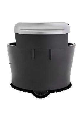 Panier à filtre pour cafetière à capsules et carafe K-Duo® Plus
