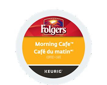 Café du matin® recyclable