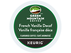 French Vanilla Decaf Coffee Recyclable