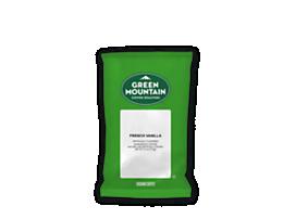 French Vanilla Coffee 2.5 oz (18 bags)