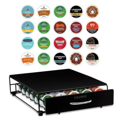 Keurig® K-Cup® Pod and Storage Drawer Bundle