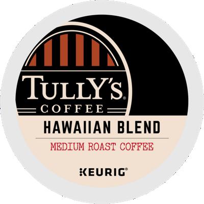 Hawaiian Blend Extra Bold Coffee