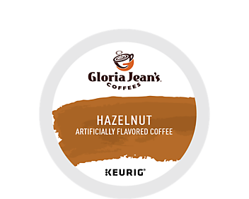 Hazelnut Coffee