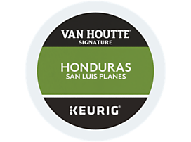Honduras San Luis Planes Coffee Recyclable