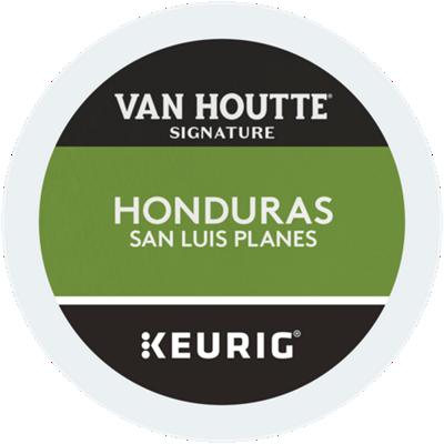 Honduras San Luis Planes Recyclable