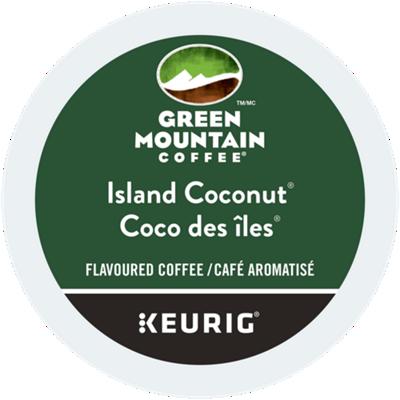 Coco des îles™ Recyclable