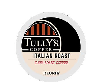 Italian Roast Extra Bold Coffee